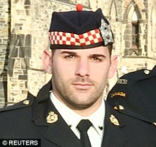 1414116332613 Image galleryImage Cpl Nathan Cirillo is pic