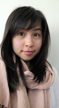 Olivia Siswanto