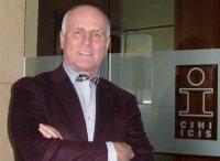 Geoff Ballinger