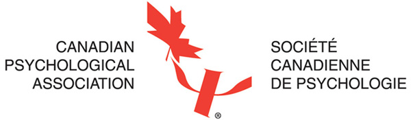 Canadian Psychology Assn Logo