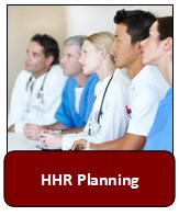 HHR Planning Button