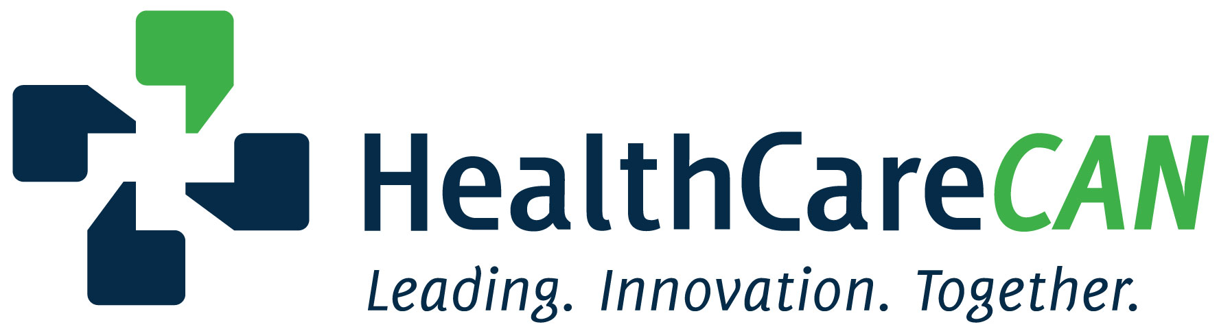 HealthCareCAN Logo
