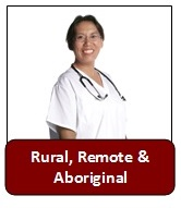 Rural Remote and Aboriginal Button